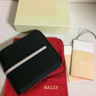 バリー(Bally)のバリー★新品財布(折り財布)
