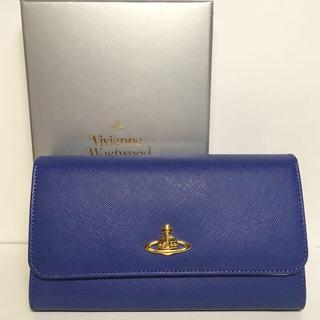 ヴィヴィアンウエストウッド(Vivienne Westwood)の14 新品 未使用 ヴィヴィアンウエストウッド 長財布(財布)