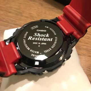 ジーショック(G-SHOCK)のG-SHOCK GW-5000HR-1JF 希少(腕時計(デジタル))