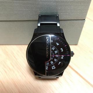 インディペンデント(INDEPENDENT)のINDEPENDENT インディペンデント 時計 ウォッチ(腕時計)