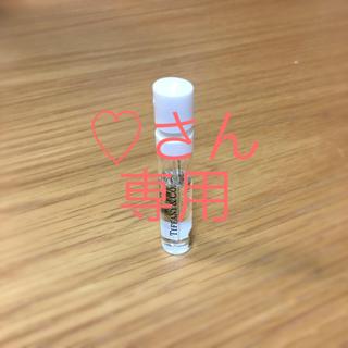 ティファニー(Tiffany & Co.)のティファニー Tiffanyサンプル ♡さん専用(香水(女性用))
