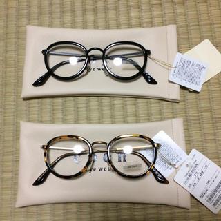 コーエン(coen)のcoen メガネ 2個セット(サングラス/メガネ)