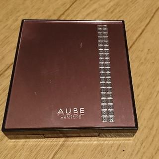オーブクチュール(AUBE couture)のオーブクチュール   アイシャドウ 試し ピンク系(アイシャドウ)