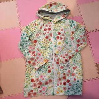 グラニフ(Design Tshirts Store graniph)のデザイングラニフ 大森木綿子 ブルゾン ジャンパー ウィンドブレーカー(ブルゾン)