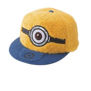 ミニオン 帽子 ユニバ