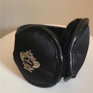オロビアンコ(Orobianco)のオロビアンコ  耳あて(イヤマフラー)