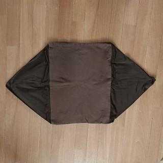 ムジルシリョウヒン(MUJI (無印良品))の体にフィットするソファーカバー(ミニ)(ビーズソファ/クッションソファ)