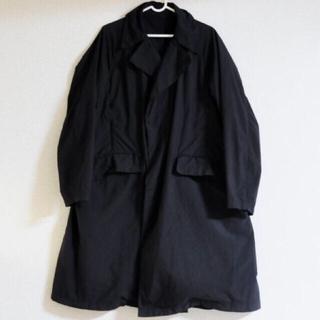 コモリ(COMOLI)の山田様専用 TEATORA 17ss Device Coat(デバイスコート)(ステンカラーコート)