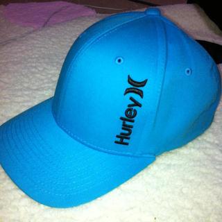 ハーレー(Hurley)のHurley★キャップ(キャップ)