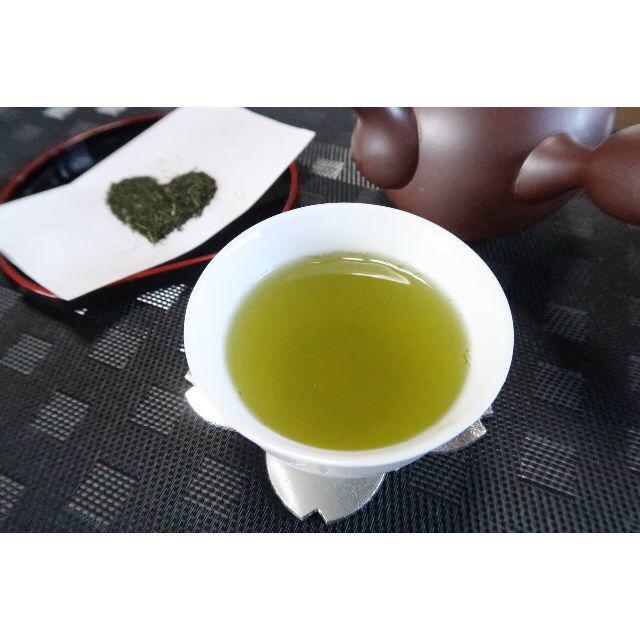 オススメ。園主五代目の味、さしま茶『稀天』 食品/飲料/酒の飲料(茶)の商品写真