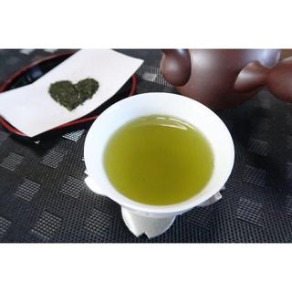 オススメ。園主五代目の味、さしま茶『稀天』(茶)