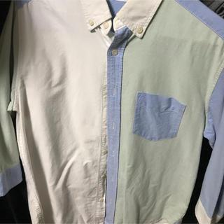 アドポーション(ADPOSION)のADP シャツ(シャツ)