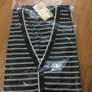 ムジルシリョウヒン(MUJI (無印良品))の無印良品 L ベスト セーター(ニット/セーター)