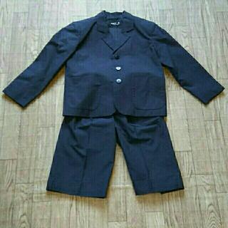 アニエスベー(agnes b.)のアニエスb 男の子用スーツ(110~120cm)(ドレス/フォーマル)