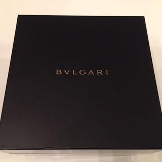 ブルガリ(BVLGARI)のBVLGARI 腕時計 箱 ボックス ケース 正規品 部品(その他)