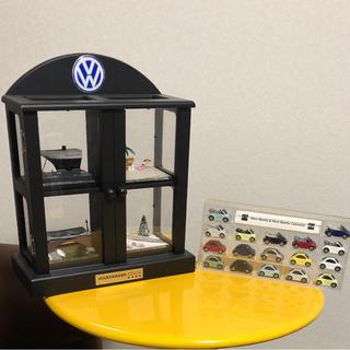 フォルクスワーゲン(Volkswagen)のNick様専用(ミニカー)