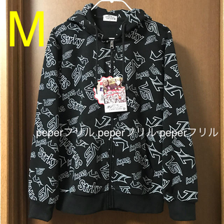 シマムラ(しまむら)の新品 黒子のバスケ strky パーカー M (パーカー)