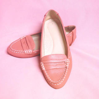 スナイデル(snidel)のsnidel  ローファー♡交換(ローファー/革靴)