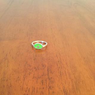 ヴィヴィアンウエストウッド(Vivienne Westwood)のヴィヴィアンウエストウッド リングLサイズ(リング(指輪))