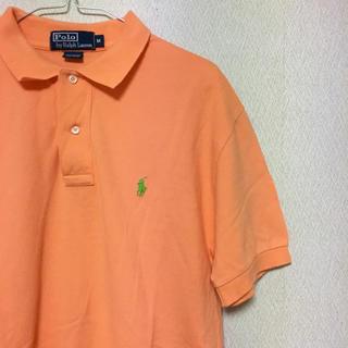 ポロラルフローレン(POLO RALPH LAUREN)のポロラルフローレン ポロシャツ 古着(ポロシャツ)