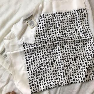 バレンシアガ(Balenciaga)のほぼ新品♡バレンシアガ正規品 スカーフ(バンダナ/スカーフ)
