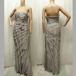 クリスチャンディオール(Christian Dior)の正規品 クリスチャン ディオール◇ビスチェ ロングドレス38 (ロングドレス)