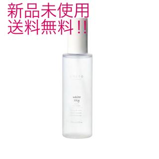 シロ(shiro)の新品 ホワイトリリー ボディコロン シロ shiro 正規品(その他)