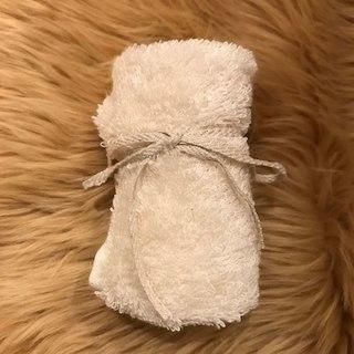 ムジルシリョウヒン(MUJI (無印良品))の無印良品・ハンドタオル(ハンカチ)