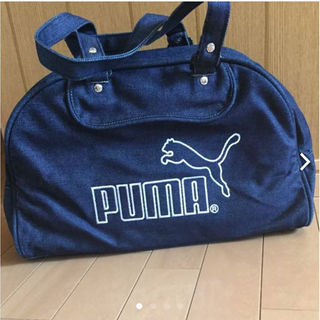 プーマ(PUMA)のバッグ プーマ(その他)