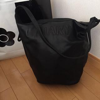 マリークワント(MARY QUANT)のショルダーバッグ マリークワントMARY QUANT 新品未使用(ショルダーバッグ)