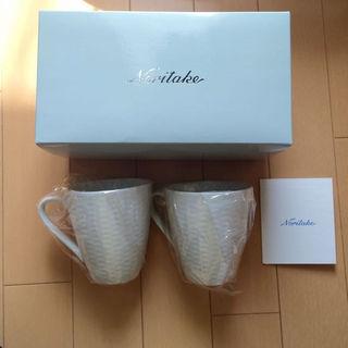 ノリタケ(Noritake)のマグカップ ノリタケ(食器)