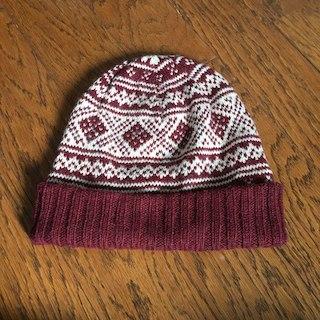 ZARA - ザラ ニット帽