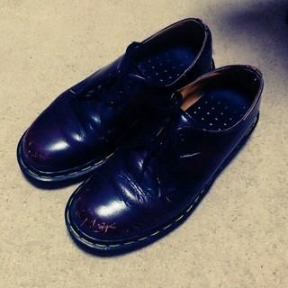 ドクターマーチン(Dr.Martens)のマーチン 革靴(ローファー/革靴)