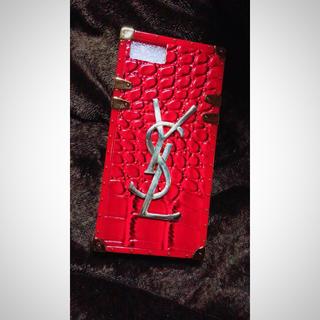 イヴサンローランボーテ(Yves Saint Laurent Beaute)のiPhone ケース(iPhoneケース)