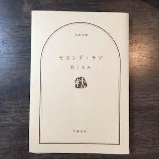 セカンド・ラブ(文学/小説)