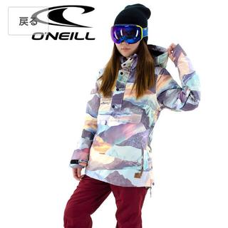 オニール(O'NEILL)の専用 O'NELL スノボウェア上下(ウエア/装備)