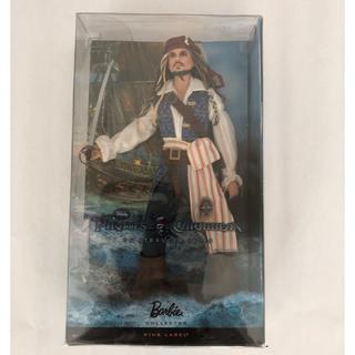 バービー(Barbie)のバービー人形 パイレーツオブカリビアン限定品(ぬいぐるみ)