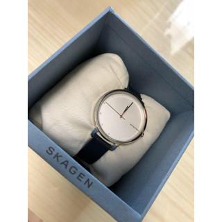 スカーゲン(SKAGEN)の腕時計(レディース)(腕時計)