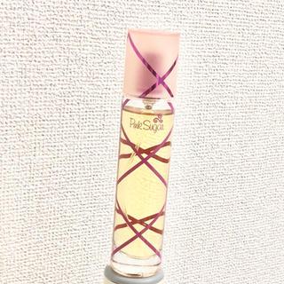アクオリナ(AQUOLINA)の値下げ ピンクシュガー オーデトワレ / アクオリナ(香水(女性用))