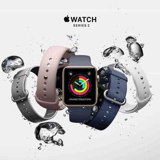アップル(Apple)のシルバーサーファー様専用(腕時計)