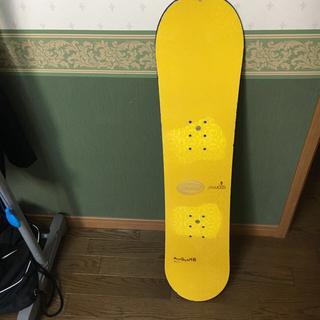 NAKEDキッズスノーボード98cm   3500円に値下げ(その他)