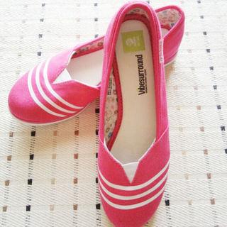 アディダス(adidas)のadidasシューズ 靴 スニーカー フラットシューズ 女性用(その他)