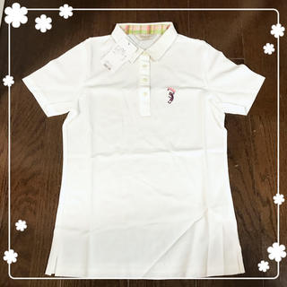 アダバット ポロシャツ ♡新品タグ付き♡