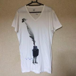 ディーゼル(DIESEL)のDiesel ladies シャツ(Tシャツ(半袖/袖なし))