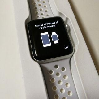 アップルウォッチ(Apple Watch)のApple watch series2   NIKE+(その他)