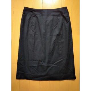 ストロベリーフィールズ(STRAWBERRY-FIELDS)のSTRAWBERRY FIELDS スカート(ひざ丈スカート)