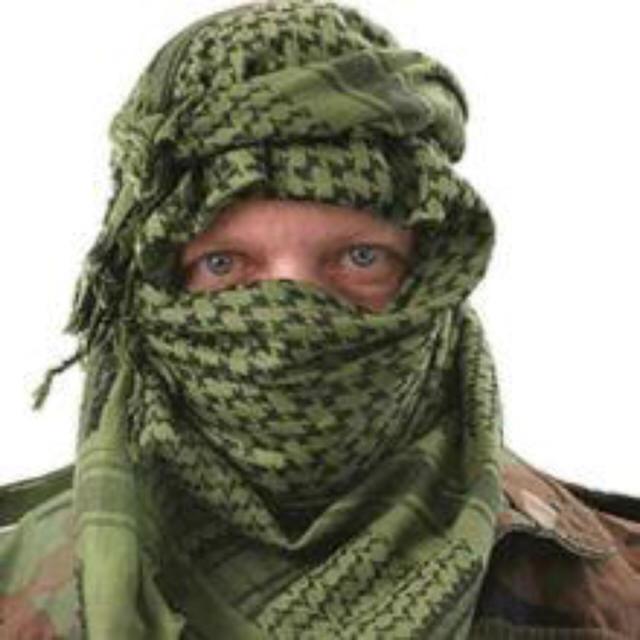 アフガン ストール