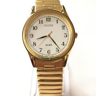 アルバ(ALBA)の【ALBA SUCCESS】1930 レディース クォーツ(腕時計)