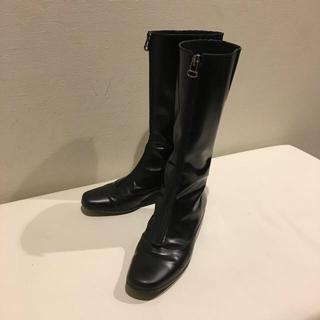 サルヴァトーレフェラガモ(Salvatore Ferragamo)の☆レア☆レインブーツ(レインブーツ/長靴)