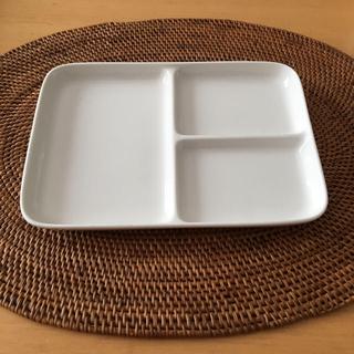 ムジルシリョウヒン(MUJI (無印良品))の無印 ラタンマットのみ(食器)